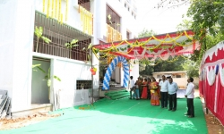 Head Office OWN Building Inauguration